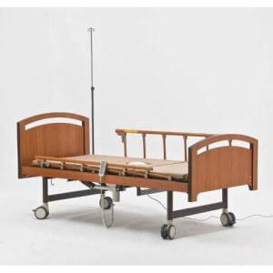 Медицинская кровать с электроприводом на прокат